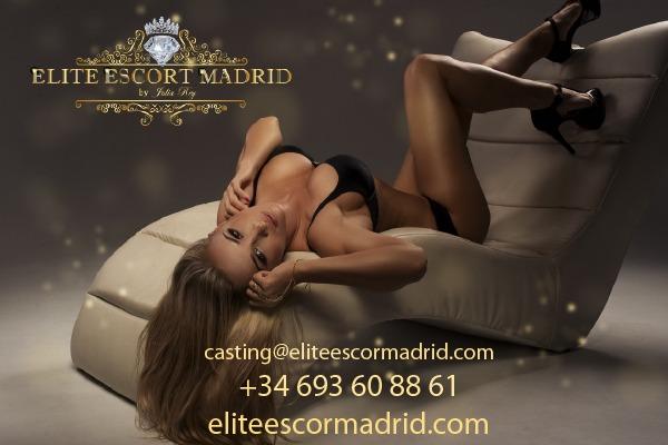 Elite Escort Madrid