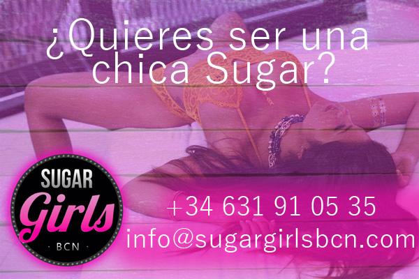 Sugar GirlsBCN