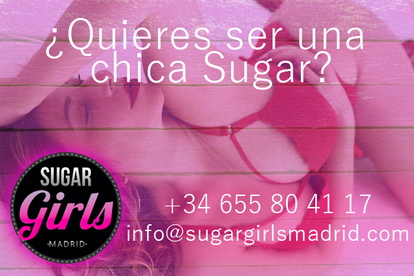 Sugar GirlsMadrid